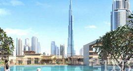 Available Units at Burj Royale