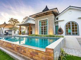 4 Bedrooms Villa for sale in Thap Tai, Hua Hin Amariya Villas