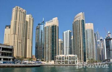 Sanibel Tower in Sadaf, Dubai