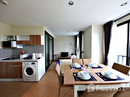 2 Bedrooms Condo for rent in Choeng Thale, Phuket Zcape X2