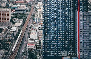 Ideo Sukhumvit 93 in Bang Chak, Bangkok