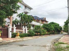Studio Villa for sale in Boeng Kak Ti Pir, Phnom Penh Other-KH-6897