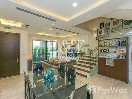 4 Bedrooms Townhouse for sale in District 12, Dubai Signature Villas XIV