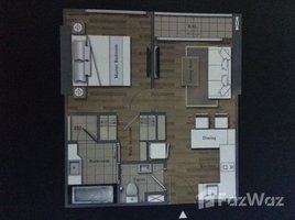 1 Bedroom Condo for sale in Huai Khwang, Bangkok Ivy Ampio