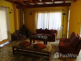 5 Habitaciones Casa en alquiler en Santo Domingo, Valparaíso Santo Domingo
