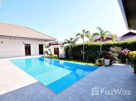 4 Bedrooms Property for sale in Thap Tai, Hua Hin Hua Hin Hillside Hamlet 5-6