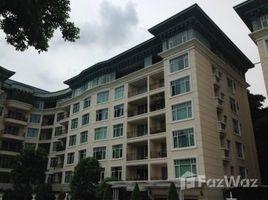 4 Bedrooms Condo for sale in Thung Mahamek, Bangkok Baan Nunthasiri