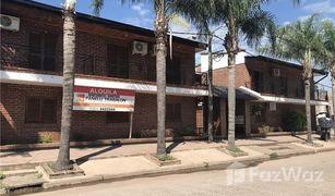 1 Habitación Apartamento en venta en , Chaco 11 e 10 y 12 E.Sur