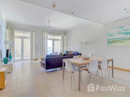 迪拜 Shoreline Apartments Al Das 2 卧室 住宅 租