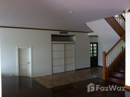 5 Bedrooms Property for sale in Bo Win, Pattaya Burapha Golf and Resort