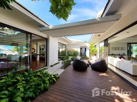 5 Bedrooms Property for sale in Maret, Surat Thani Villa Baan Paradise