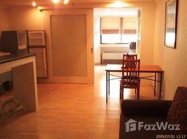 Studio Condo for rent in Khlong Tan Nuea, Bangkok Supalai Place