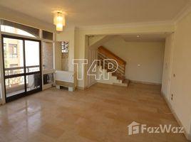 Квартира, 3 спальни в аренду в , Cairo Duplex Furnished Apartment For Sale In Maadi Sarayat