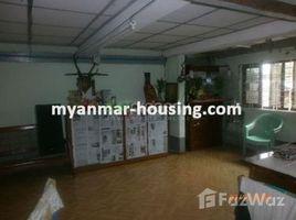 ကော့မှုး, ရန်ကုန်တိုင်းဒေသကြီး 3 Bedroom House for sale in Kamayut, Yangon တွင် 3 အိပ်ခန်းများ အိမ် ရောင်းရန်အတွက်