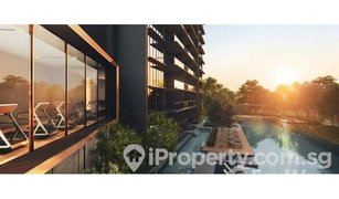 5 Bedrooms Property for sale in Moulmein, Central Region Kampong Java Road