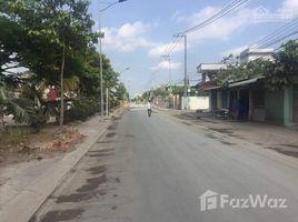 N/A Land for sale in Ben Luc, Long An Bán gấp đất MT Nguyễn Văn Nhâm, TT Bến Lức, Long An, 219.3m2, 4,2 tỷ, A lô: 098.995.2837