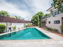 普吉 查龙 Andaman Tropical Pool Villas 4 卧室 别墅 租