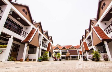 Corrib Village in Nong Prue, Pattaya