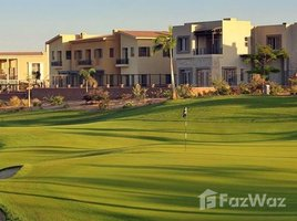 Al Jizah Villa 1st Row on Golf Resale in Allegria Compound. 6 卧室 别墅 售