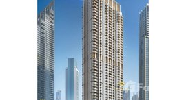 Available Units at Burj Crown