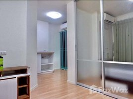 1 Bedroom Condo for sale in Lat Krabang, Bangkok Lumpini Ville On Nut - Latkrabang
