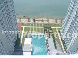 4 Bedrooms Apartment for sale in Paya Terubong, Penang Jelutong
