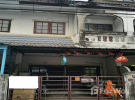 2 Bedrooms Townhouse for sale in Khlong Thanon, Bangkok Sue Trong Village Sai Mai
