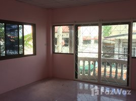 4 chambres Maison a vendre à Nai Mueang, Yasothon Townhouse 30m from main Chang Sanit Road
