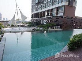 2 Bedrooms Condo for rent in Bang Na, Bangkok The Coast Bangkok