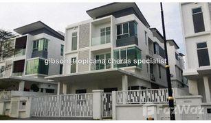 7 Bedrooms House for sale in Cheras, Selangor