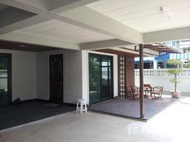 4 Bedrooms House for rent in Sam Sen Nok, Bangkok 2 Storey House in Huai Khwang for Rent