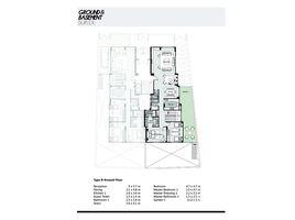 4 غرف النوم شقة للبيع في Sheikh Zayed Compounds, الجيزة Beit Al Watan