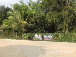 N/A Property for sale in Cheung Aek, Phnom Penh not-set