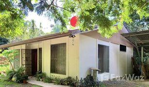 2 Habitaciones Casa en venta en , Puntarenas