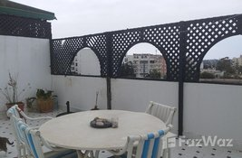 2 bedroom Apartment for sale at Appartement avec terrasse in Grand Casablanca, Morocco