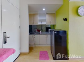 Studio Condo for rent in Suan Luang, Bangkok The Iris