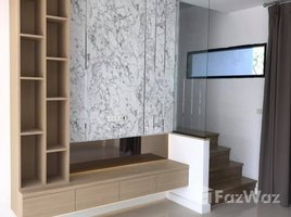 3 Bedrooms Townhouse for sale in Bang Chak, Bangkok 3 Bedroom Townhome in Sukhumvit 93