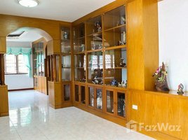 3 Bedrooms House for sale in Pha Ngam, Chiang Rai Wonderful House in Ban Pa Bong