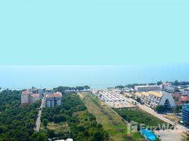 1 Bedroom Condo for sale in Nong Prue, Pattaya The Grand AD Jomtien Beach