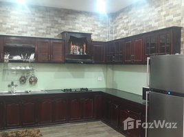 5 Bedrooms House for rent in Binh Thuan, Da Nang Single Detached Townhouse in Hai Chau for Rent