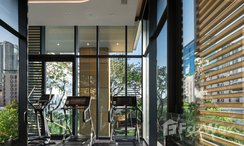 Photos 2 of the Communal Gym at The Monument Thonglor
