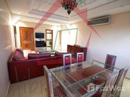 2 غرف النوم شقة للبيع في NA (Agadir), Souss - Massa - Draâ Très bel appartement avec vue mer HM893VA