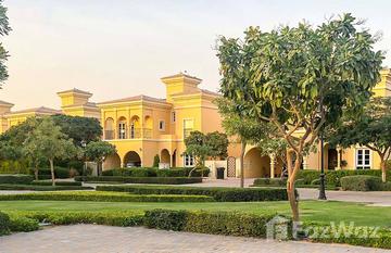 Hacienda in Villanova, Dubai