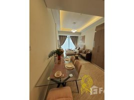 Studio Apartment for rent in Central Towers, Dubai Samana Greens