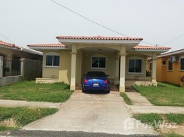 3 Bedrooms House for sale in Monagrillo, Herrera House for sale in Los Perales Urbanization