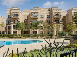 Cairo Katameya Plaza penthouse resale semi finished 3 卧室 顶层公寓 售