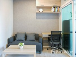 1 Bedroom Condo for sale in Bukkhalo, Bangkok Aspire Sathorn-Thapra