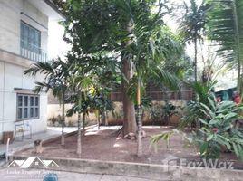 Дом, 6 спальни в аренду в Boeng Keng Kang Ti Muoy, Пном Пен 6 bedrooms Villa For Rent in Chamkarmon
