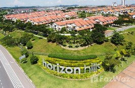 3 bedroom Condo for sale at Horizon Hills in Johor, Malaysia