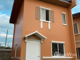 2 Bedrooms House for sale in Batangas City, Calabarzon Camella Azienda Batangas
